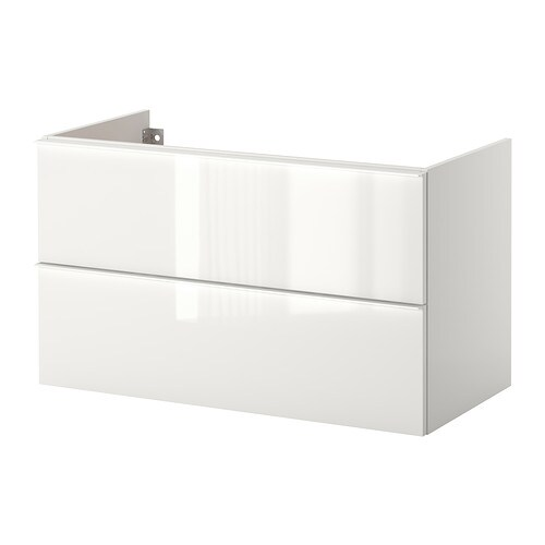 Ikea Dombas Wardrobe Measurements ~ IKEA GODMORGON wash stand with 2 drawers Smooth running and soft