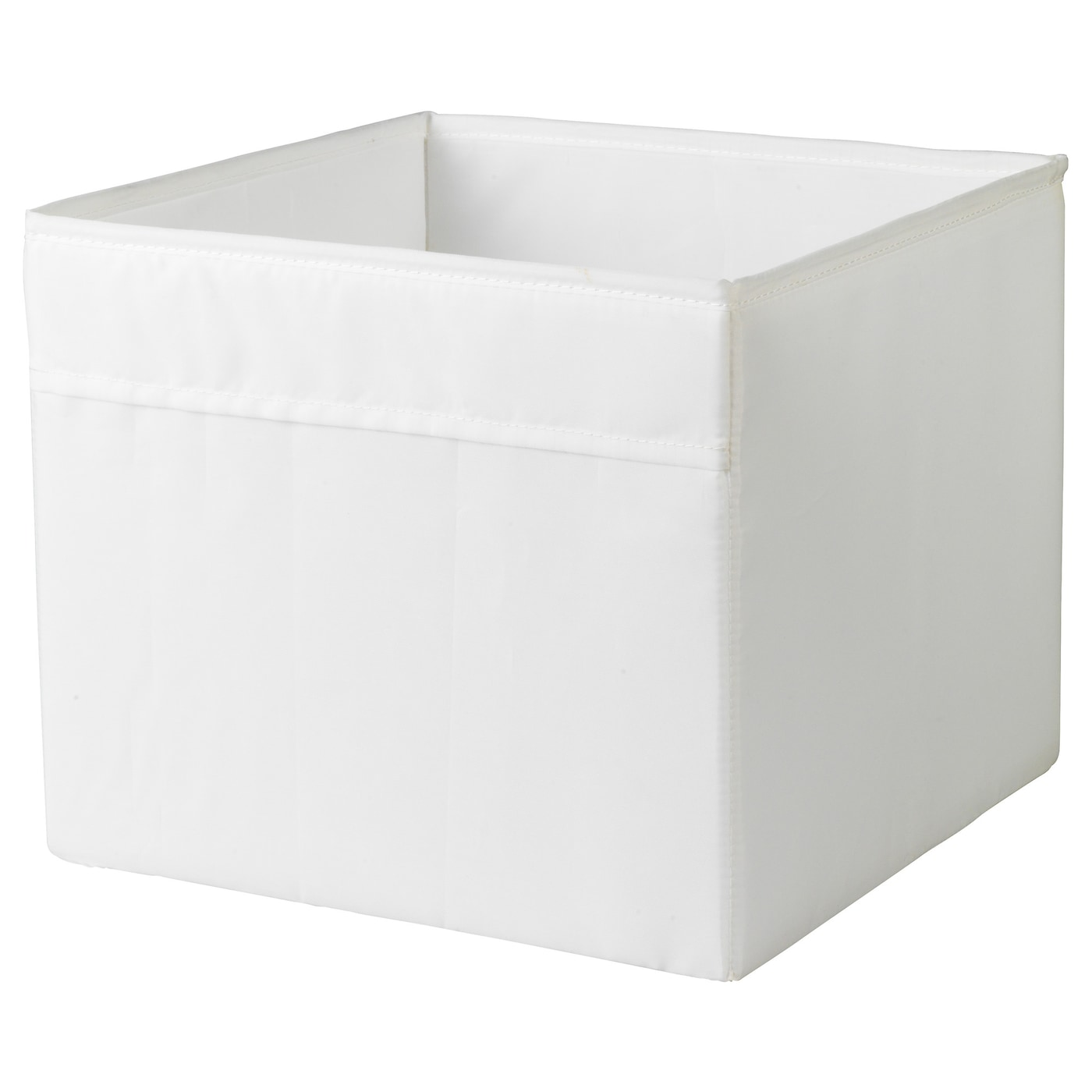 IKEA GOPÅN box Easy to pull out as the box has handles on both sides.