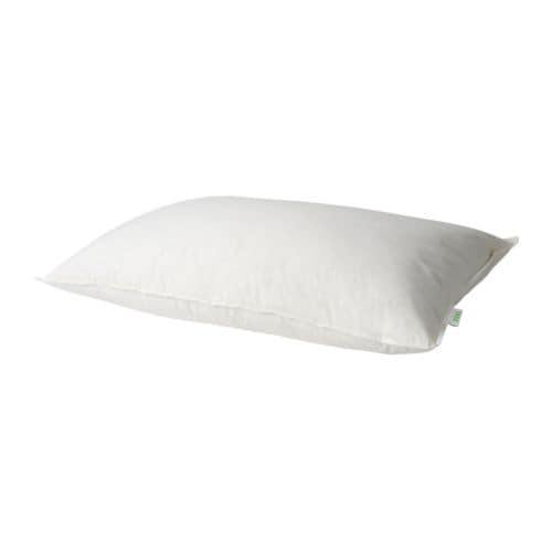 GOSA PINJE Pillow, back sleeper IKEA
