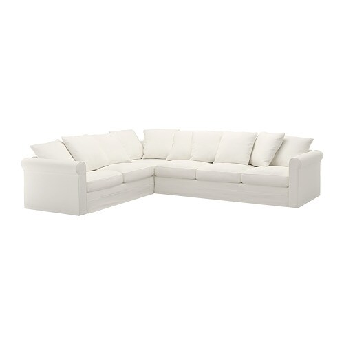 Ikea GrÖnlid Corner Sofa 5 Seat 10 Year Guarantee Read About The Terms