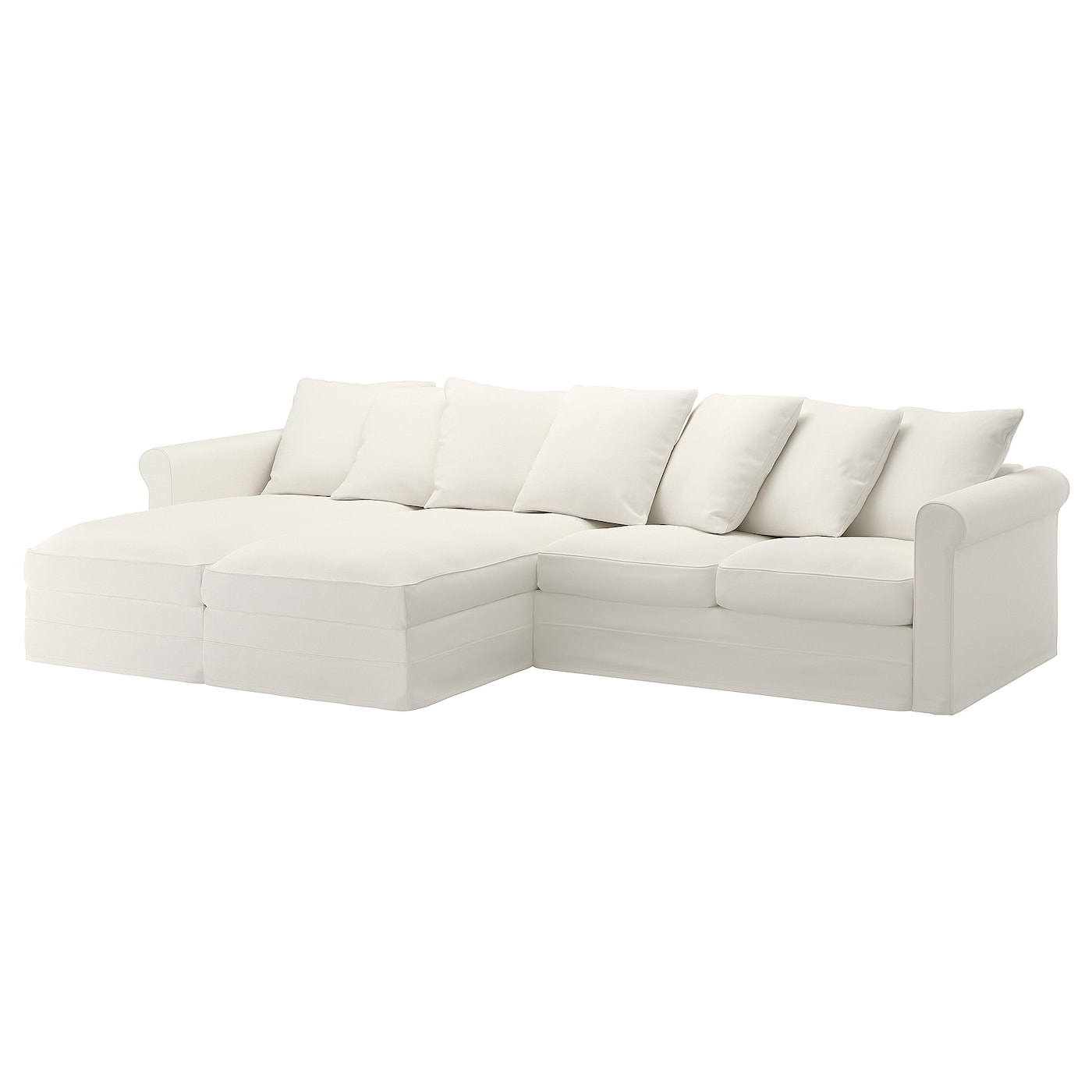 IKEA GRÖNLID cover for 4-seat sofa
