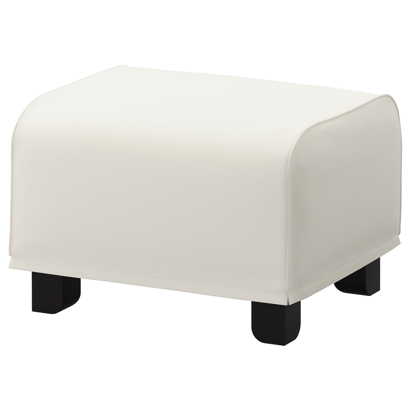 IKEA GRÖNLID cover for footstool