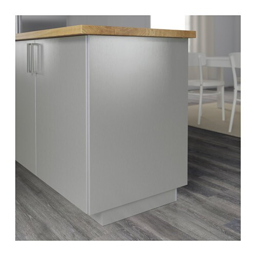 IKEA GREVSTA cover panel 25 year guarantee. Read about the terms in the guarantee brochure.