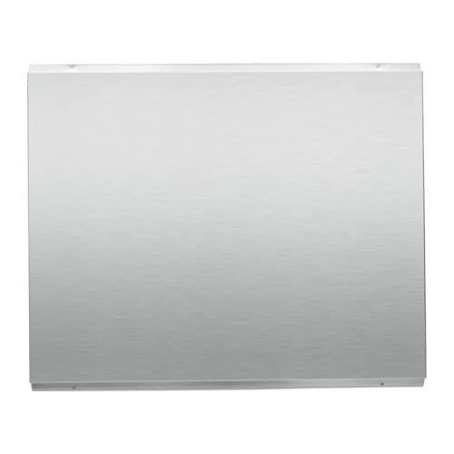 griljera wall panel stainless steel ikea. Black Bedroom Furniture Sets. Home Design Ideas