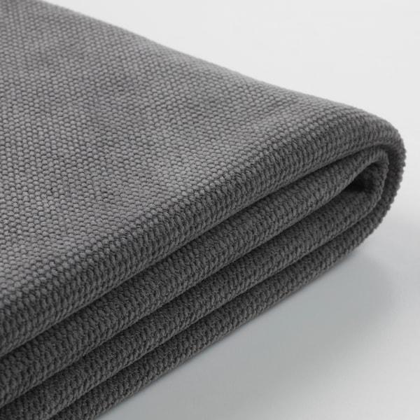 GRÖNLID cover for armrest Tallmyra medium grey