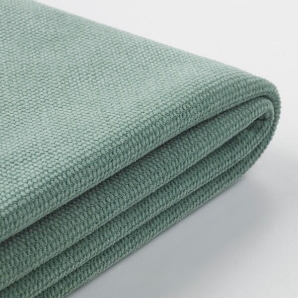 GRÖNLID cover for armrest Tallmyra light green
