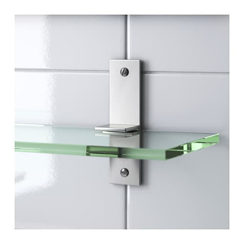 grundtal glass shelf 80 cm ikea