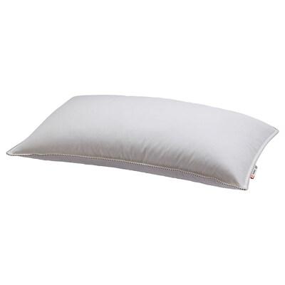 GULDPALM pillow, firmer 50 cm 80 cm 940 g 1200 g