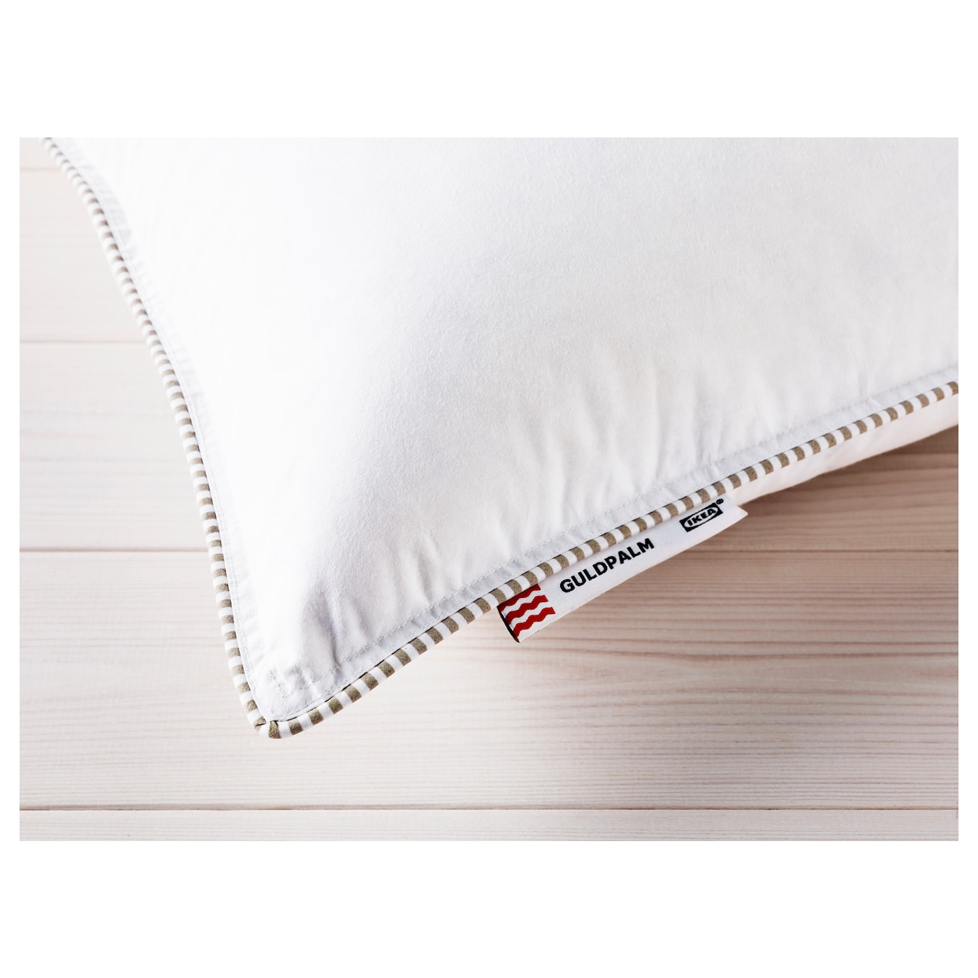 IKEA GULDPALM pillow, softer