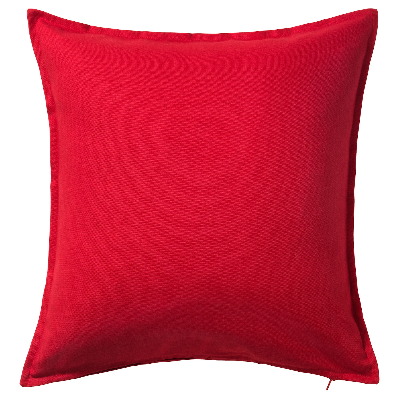 gurli cushion cover red 50x50 cm ikea. Black Bedroom Furniture Sets. Home Design Ideas
