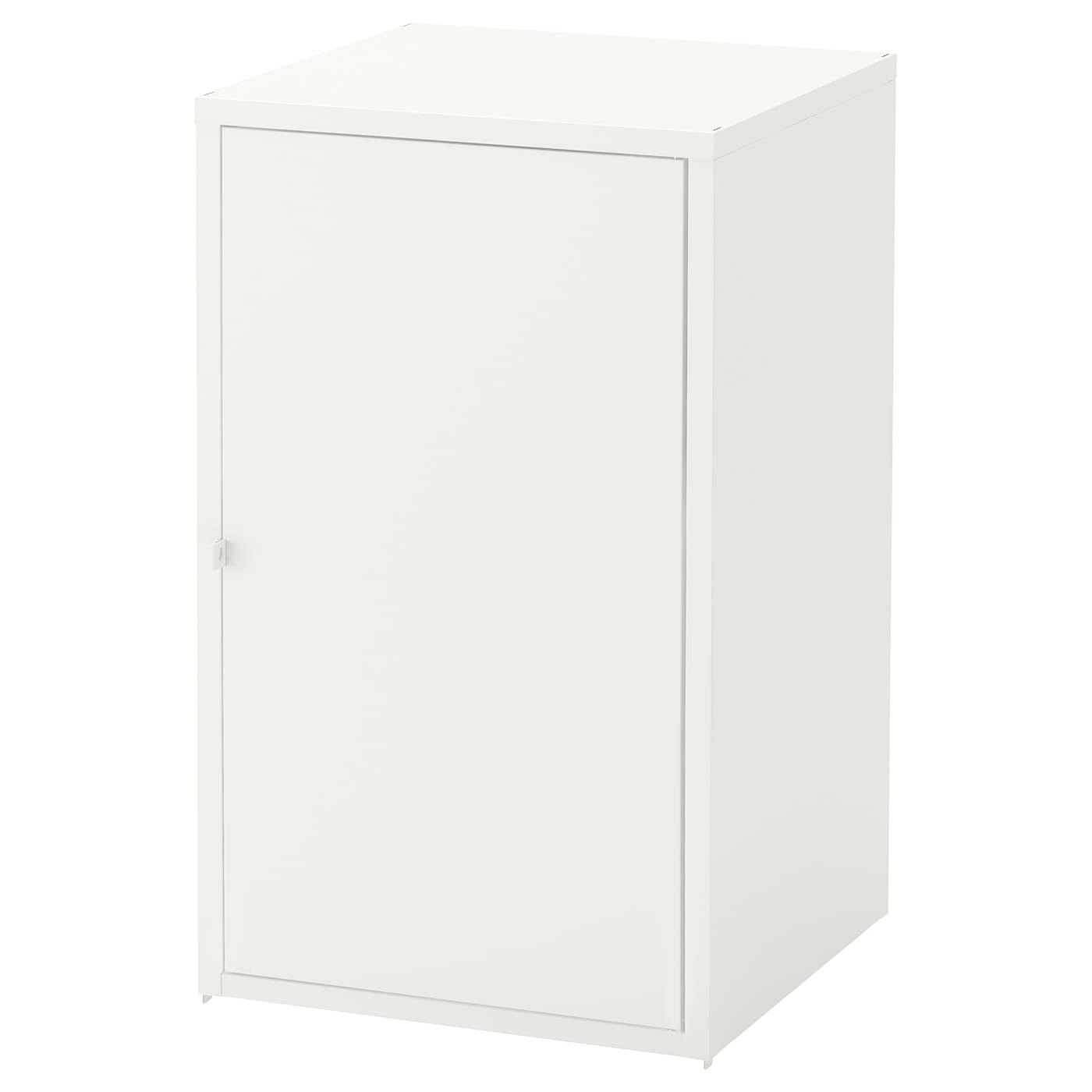 IKEA HÄLLAN cabinet 10 year guarantee. Read about the terms in the guarantee brochure.