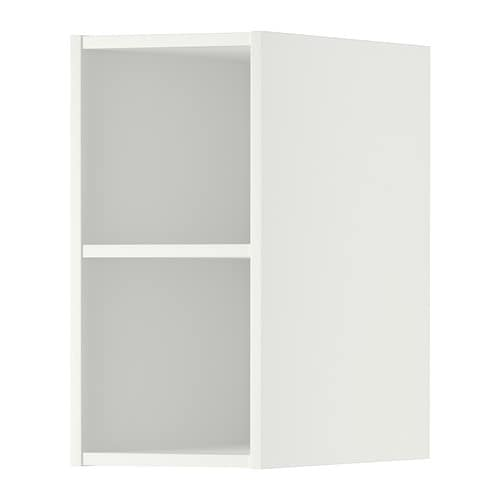 IKEA HÖRDA open cabinet 10 year guarantee. Read about the terms in the guarantee brochure.