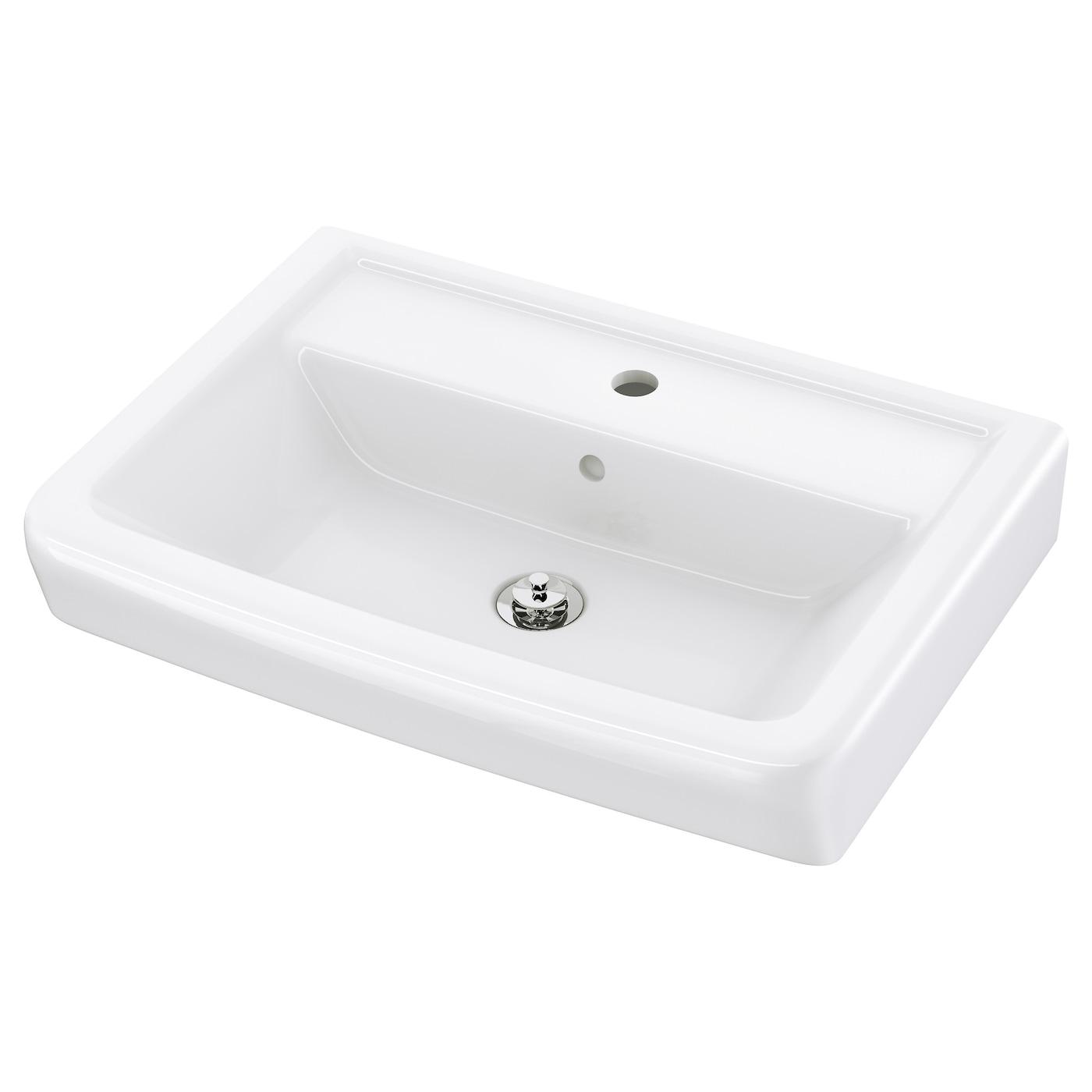 Bathroom sinks wash basins ikea ireland dublin for Wash basin bathroom sink