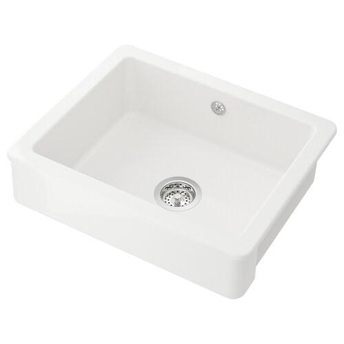 IKEA HAVSEN Sink bowl w visible front
