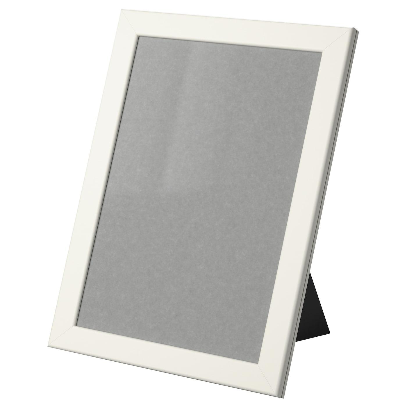 hemmingsbo front opening picture frame white 21x30 cm ikea. Black Bedroom Furniture Sets. Home Design Ideas