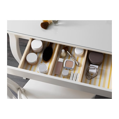 hemnes dressing table with mirror white 100x50 cm ikea. Black Bedroom Furniture Sets. Home Design Ideas