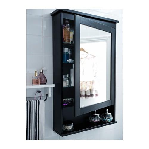 Ikea Glass Door Cabinet Mirror u2013 Nazarm com