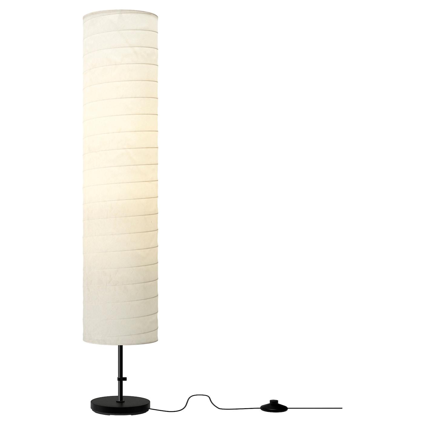 Holm floor lamp ikea ikea holm floor lamp gives a soft mood light aloadofball Image collections