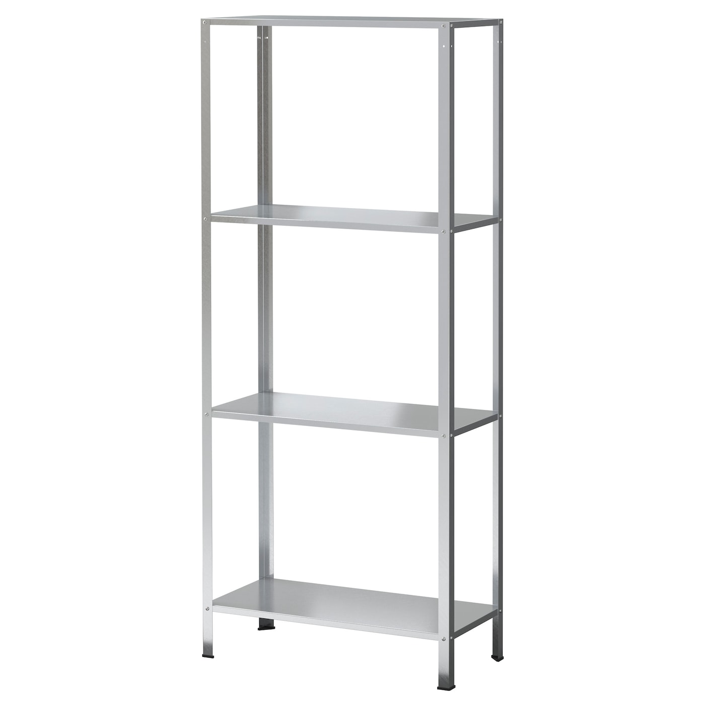 IKEA HYLLIS shelving unit Suitable for both indoor and outdoor use.