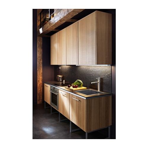 HYTTAN Door Oak veneer 60×80 cm  IKEA