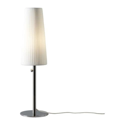 ikea 365 lunta table lamp ikea. Black Bedroom Furniture Sets. Home Design Ideas