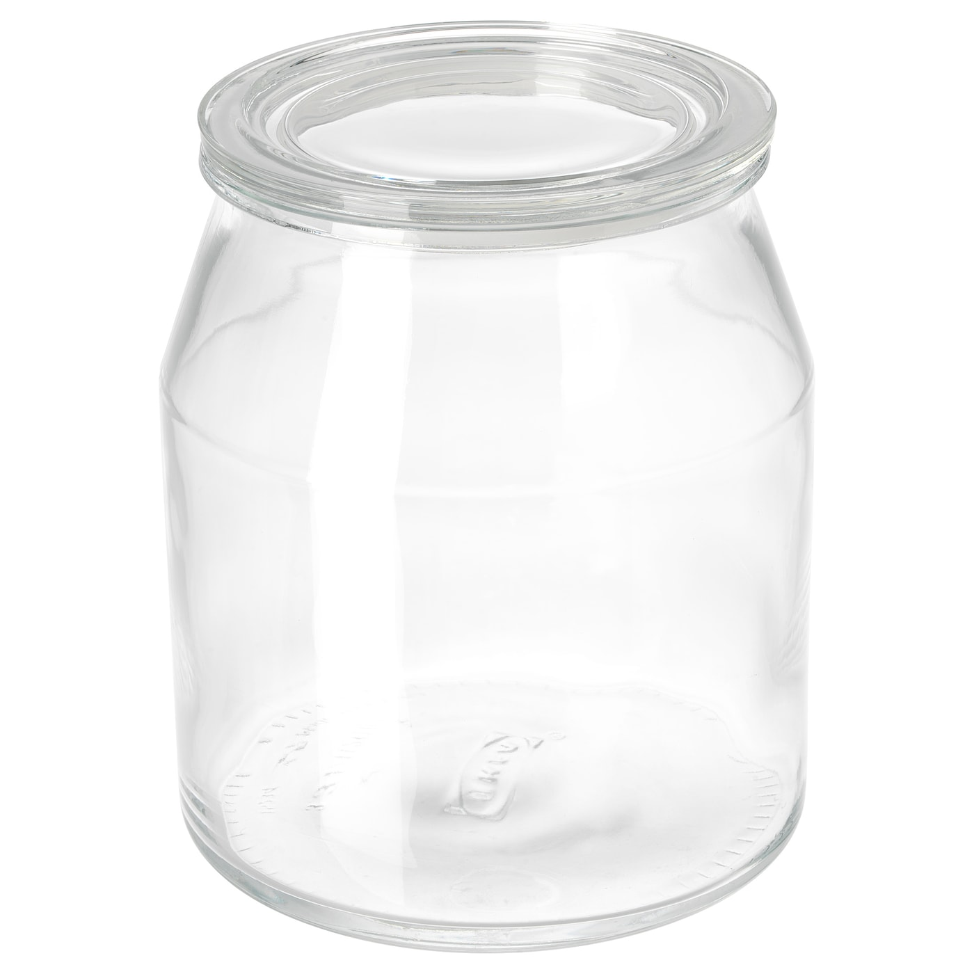 ikea 365 jar with lid glass 3 3 l ikea. Black Bedroom Furniture Sets. Home Design Ideas