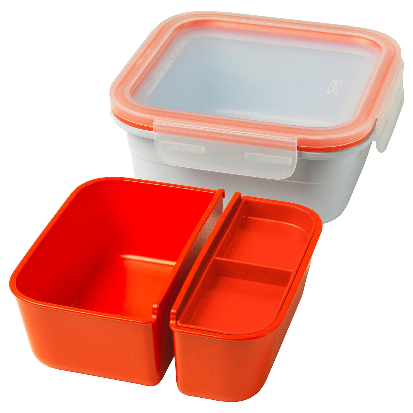 IKEA IKEA 365+ lunch box with inserts