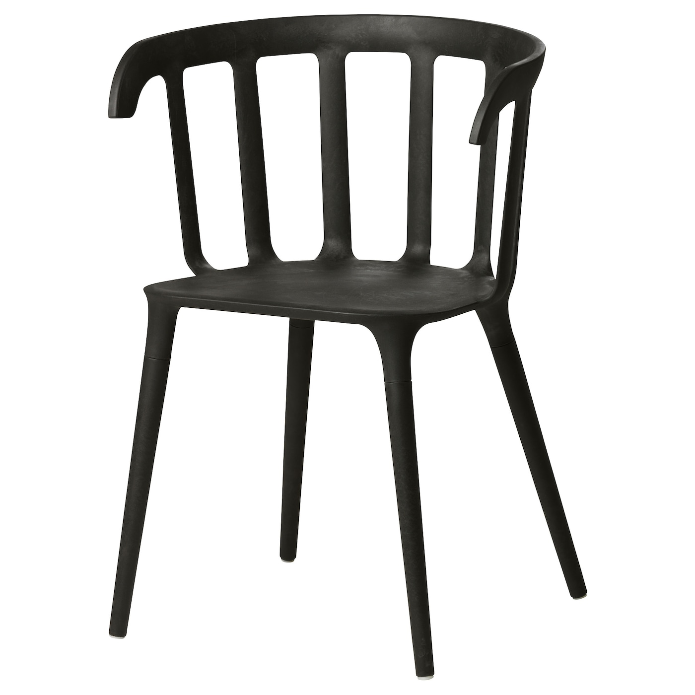 IKEA IKEA PS 2012 chair with armrests You sit comfortably thanks to the armrests.