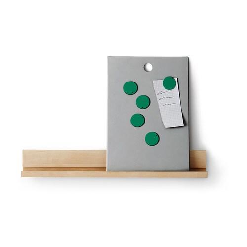 Ikea Ps 2014 Magnetic Board Grey 25x35 Cm Ikea