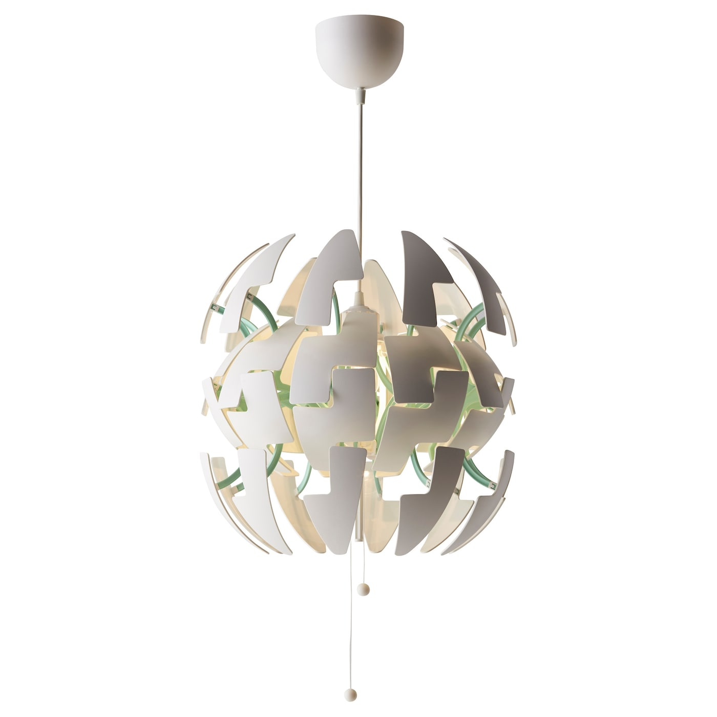 IKEA IKEA PS 2014 Pendant Lamp Gives Decorative Patterns On The Ceiling And  On The Wall