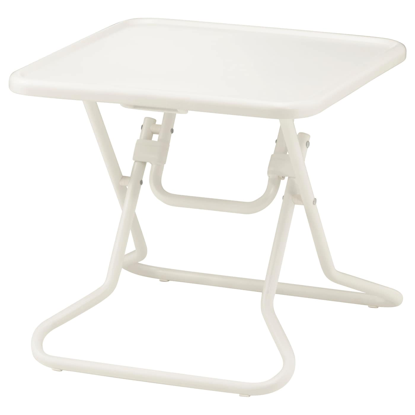 ikea ps 2017 coffee table folding/white - ikea