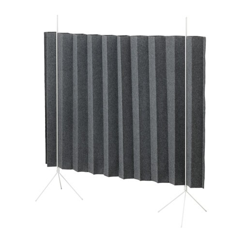 IKEA IKEA PS 2017 room divider The room divider is lightweight and therefore easy to move.