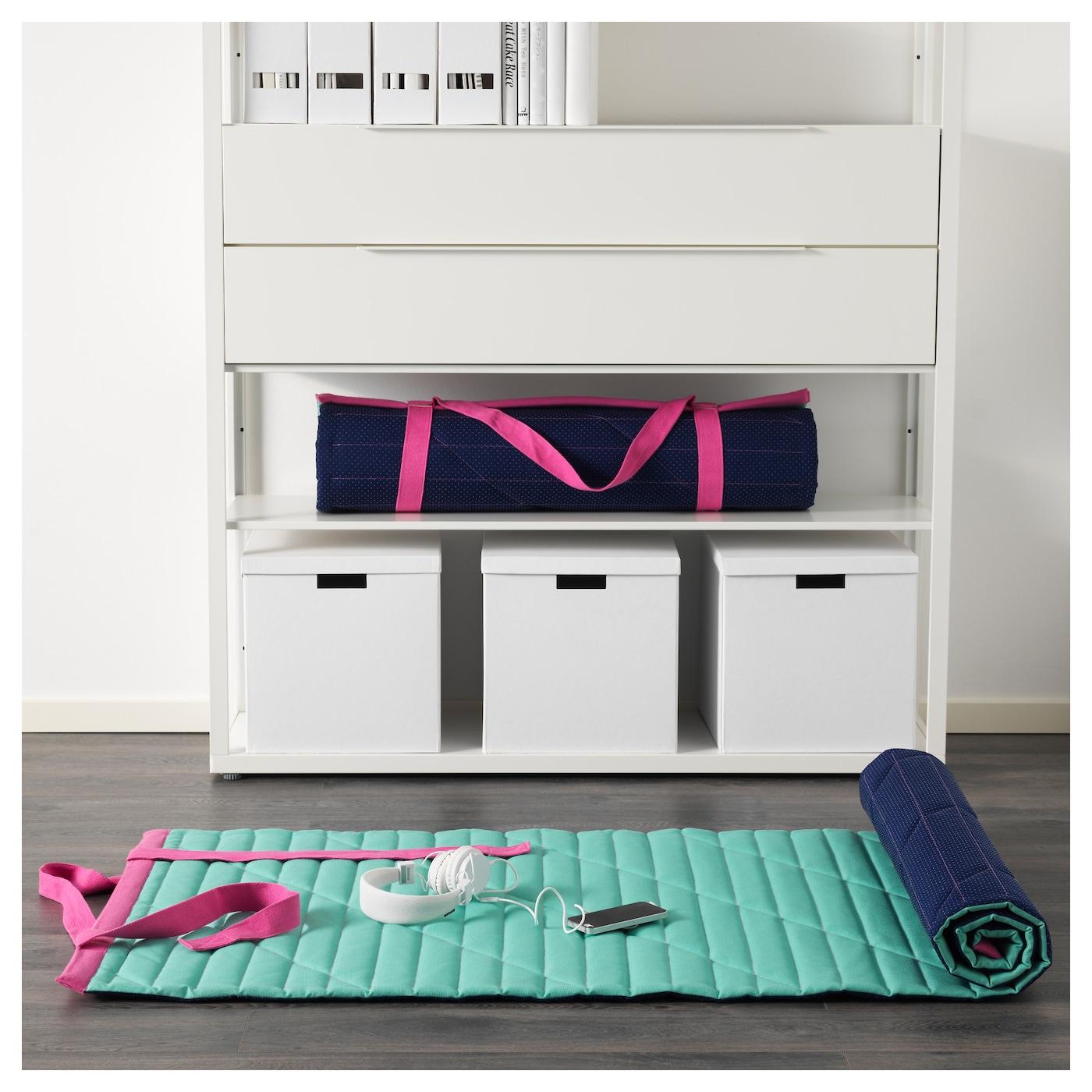 ikea ps 2017 seat floor pad light green 80x200 cm ikea. Black Bedroom Furniture Sets. Home Design Ideas