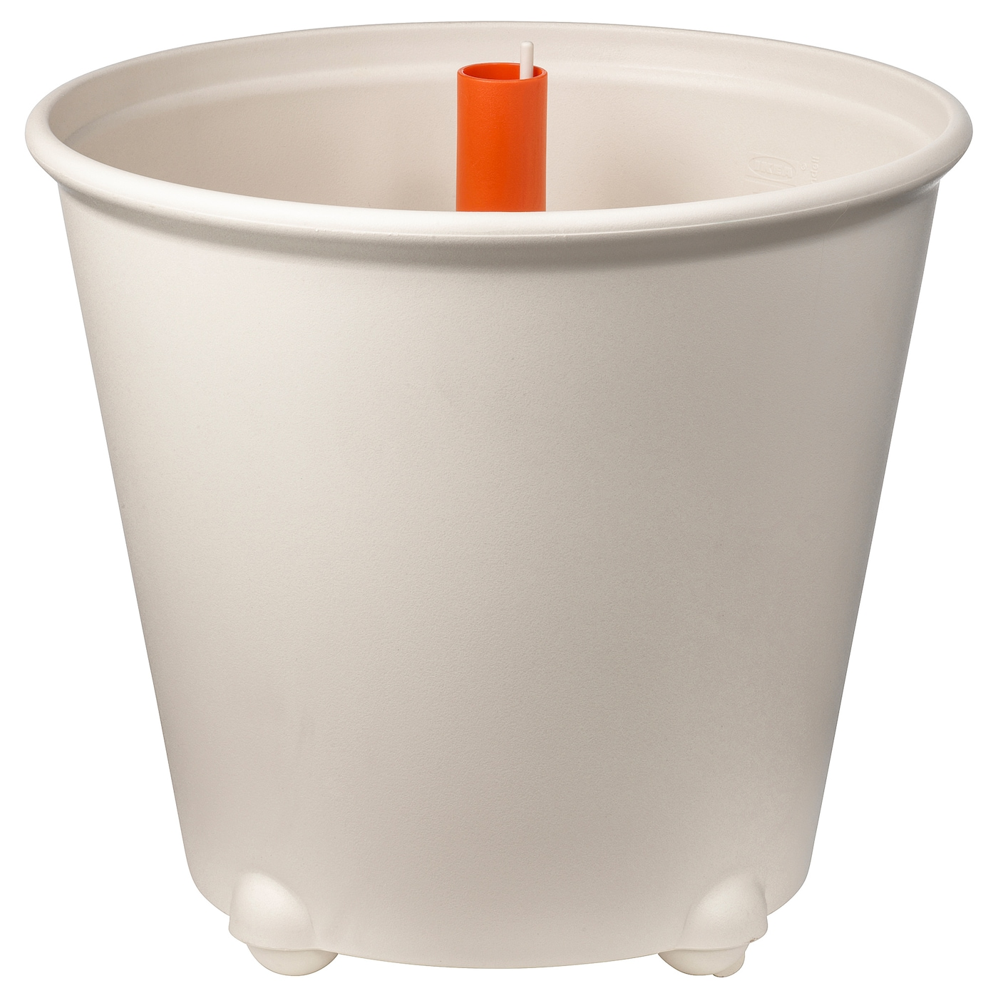 IKEA IKEA PS FEJÖ self-watering plant pot The self-watering insert keeps the soil moist.