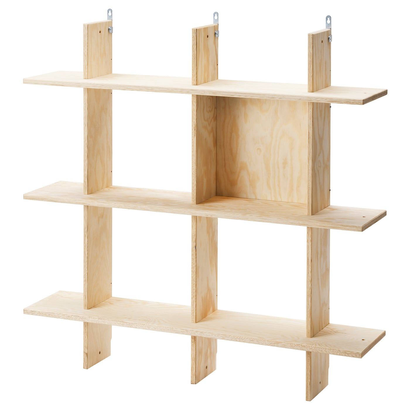 IKEA INDUSTRIELL shelving unit