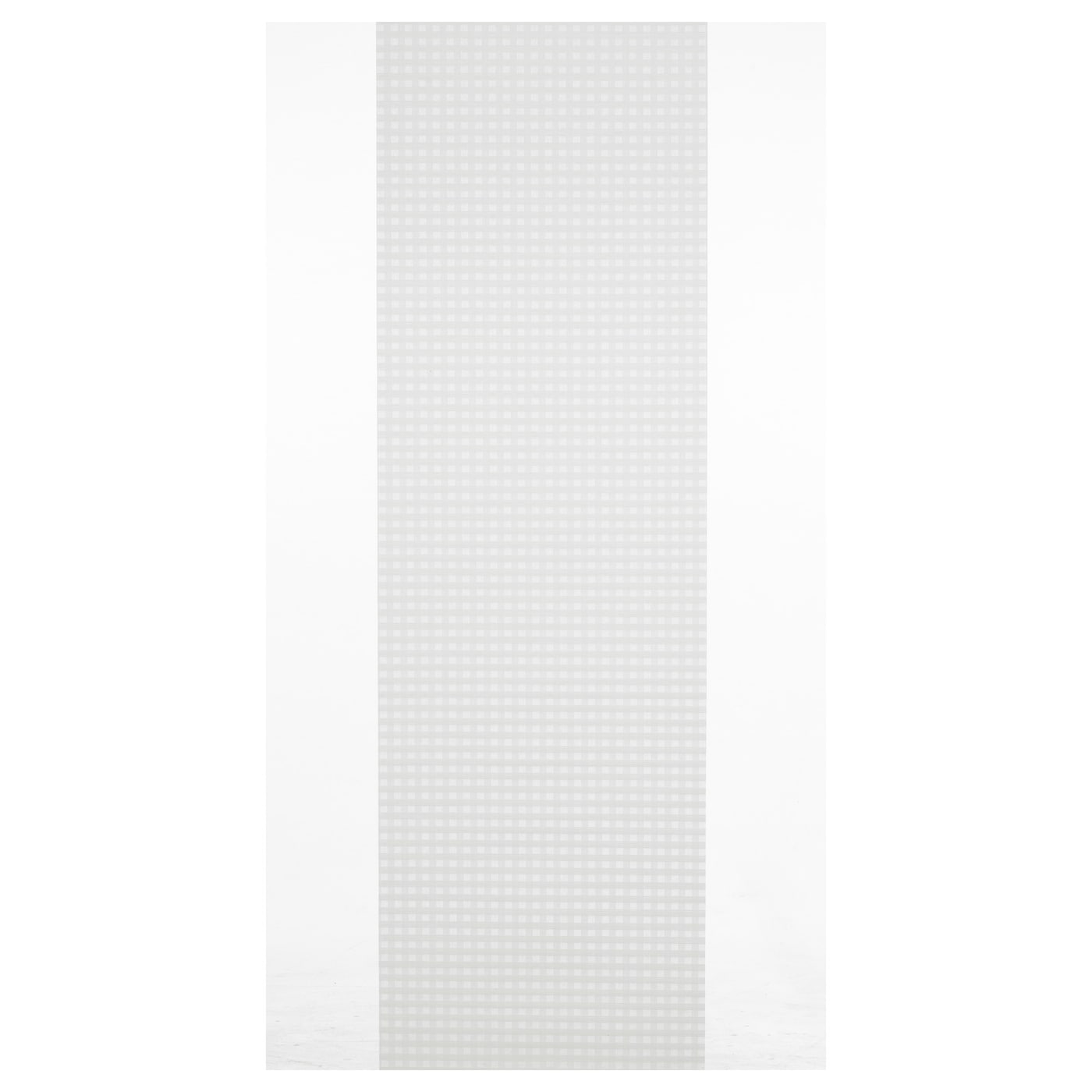 ingamaj panel curtain white 60x300 cm ikea. Black Bedroom Furniture Sets. Home Design Ideas