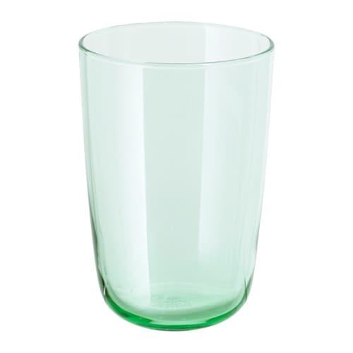 Intagande Glass Light Green 46 Cl Ikea