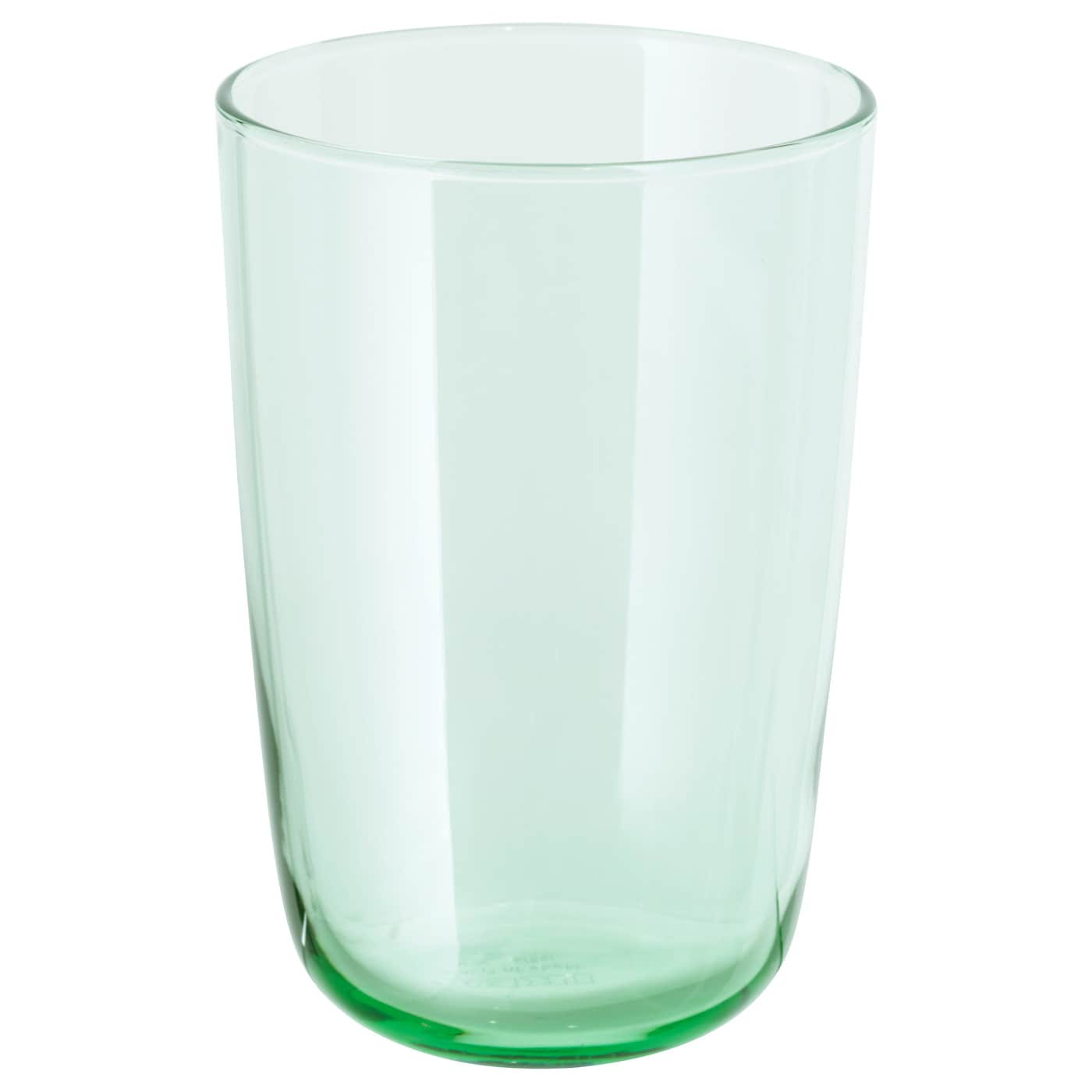 IKEA INTAGANDE glass