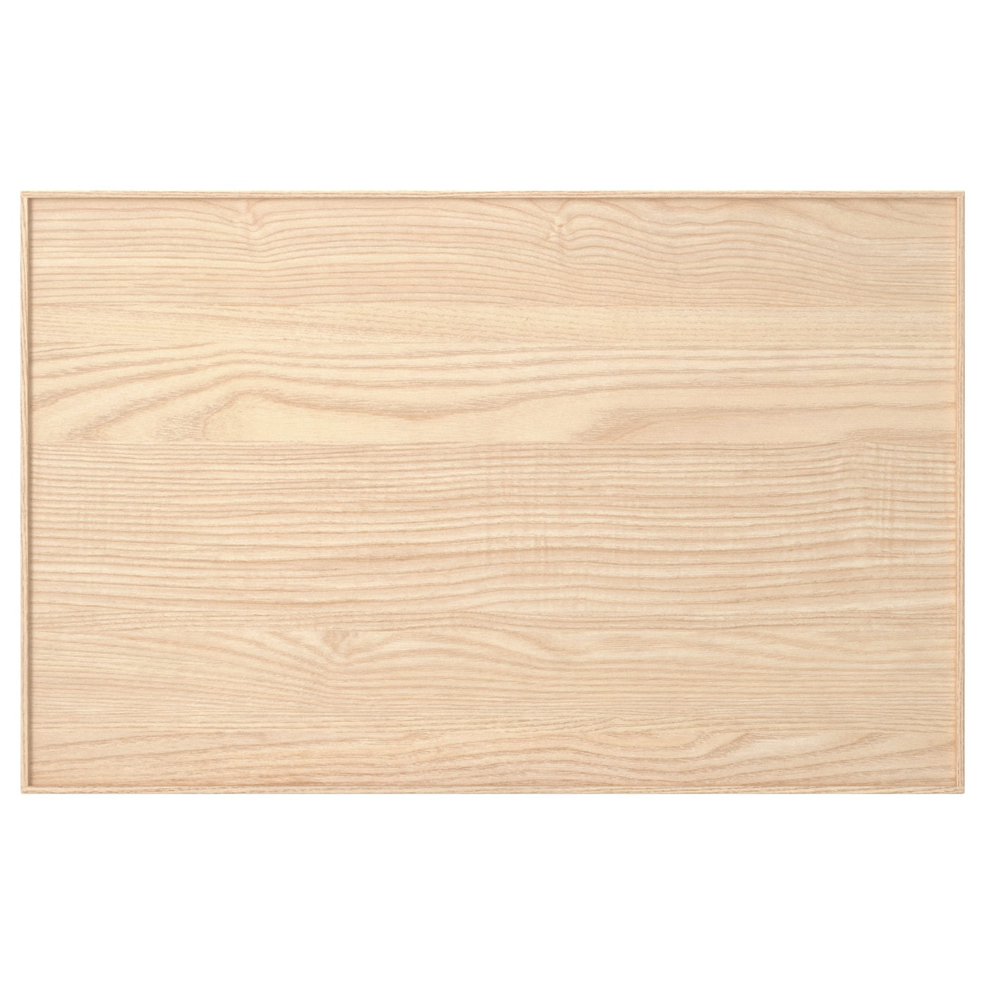 IKEA INVIKEN door/drawer front Veneer is a durable natural material.