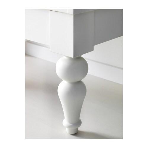 ISALA Cabinet White 75×131 cm  IKEA