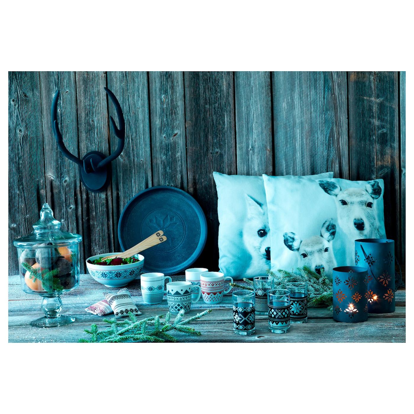 Dark grey wall decor : Isgata wall decoration dark grey ikea