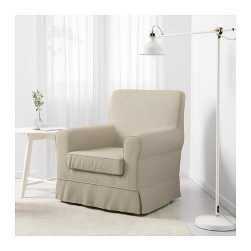 jennylund armchair ramna beige ikea. Black Bedroom Furniture Sets. Home Design Ideas