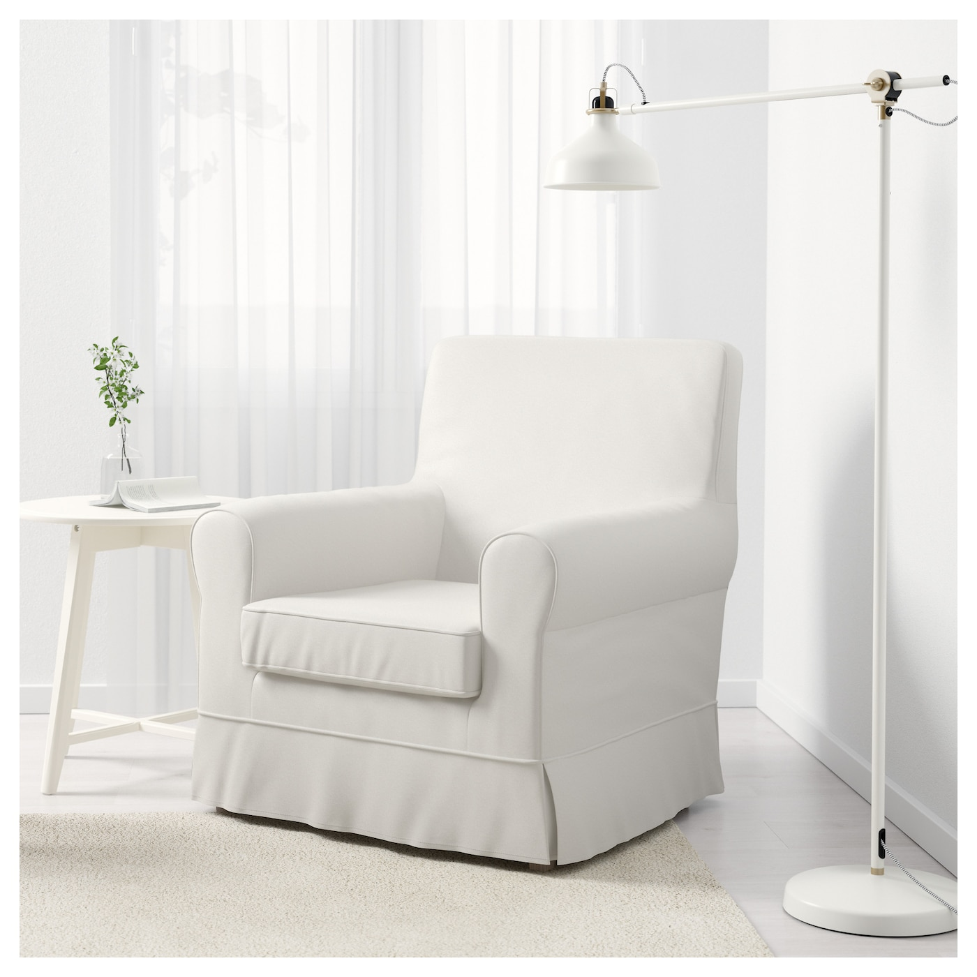 ikea small bedroom chairs jennylund armchair sten 229 sa white ikea 15618