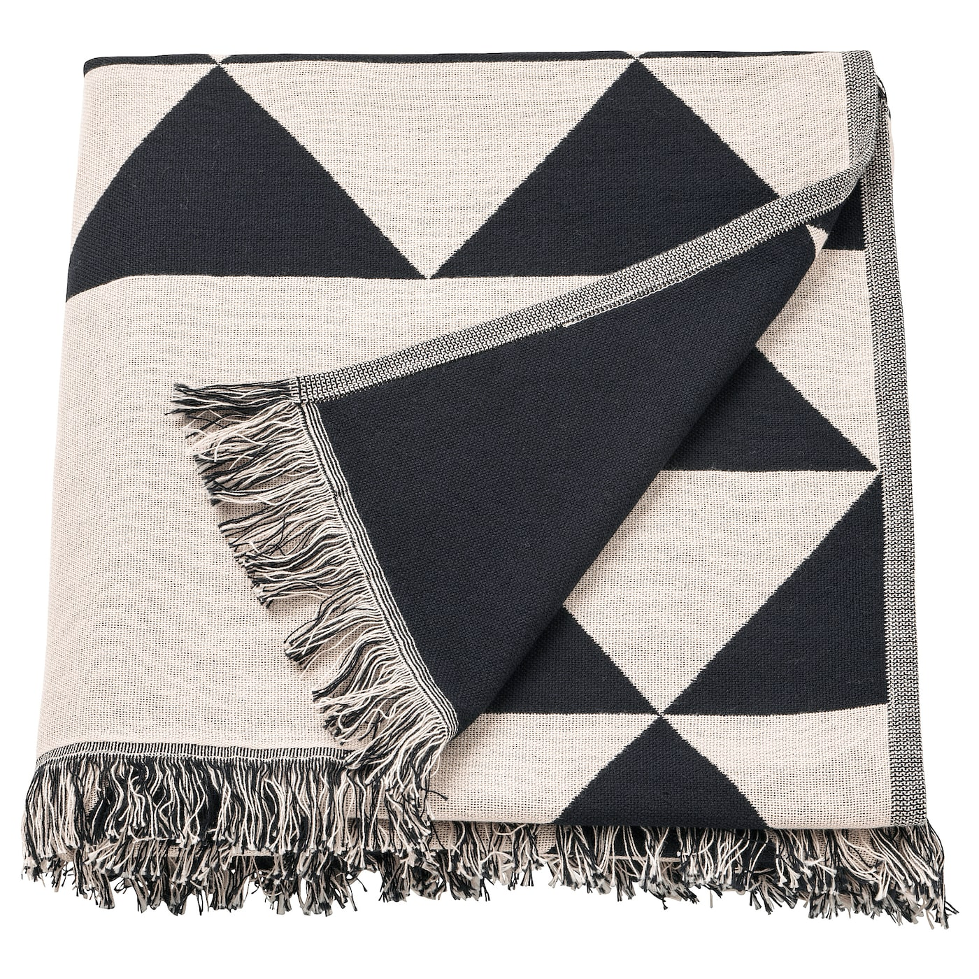 IKEA JOHANNE throw