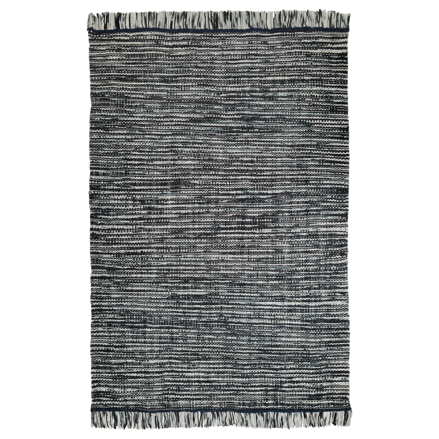IKEA KÖPENHAMN rug, flatwoven Handwoven by skilled craftspeople, each one is unique.