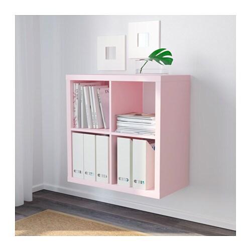 Ikea estanterias kallax