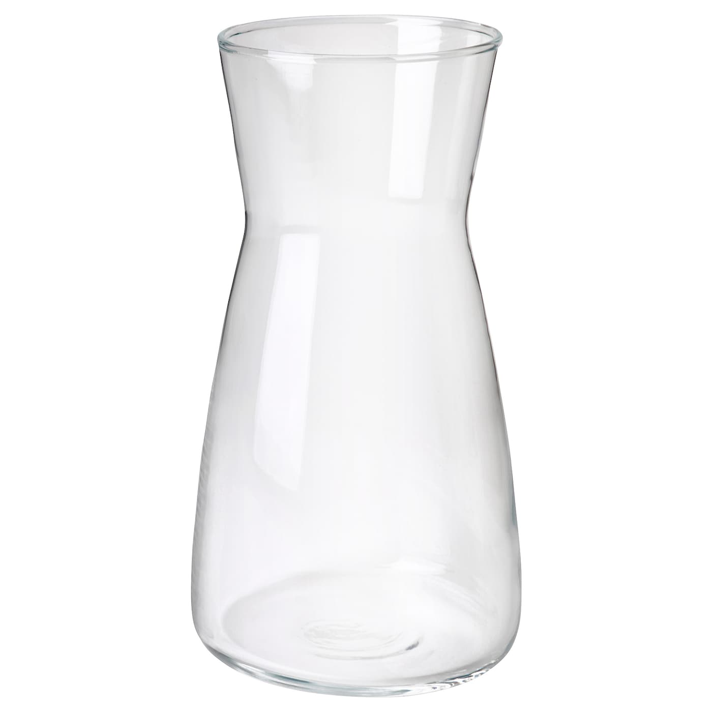 karaff carafe clear glass 1 0 l ikea. Black Bedroom Furniture Sets. Home Design Ideas