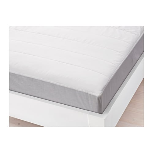 kattost mattress protector 140x200 cm ikea. Black Bedroom Furniture Sets. Home Design Ideas