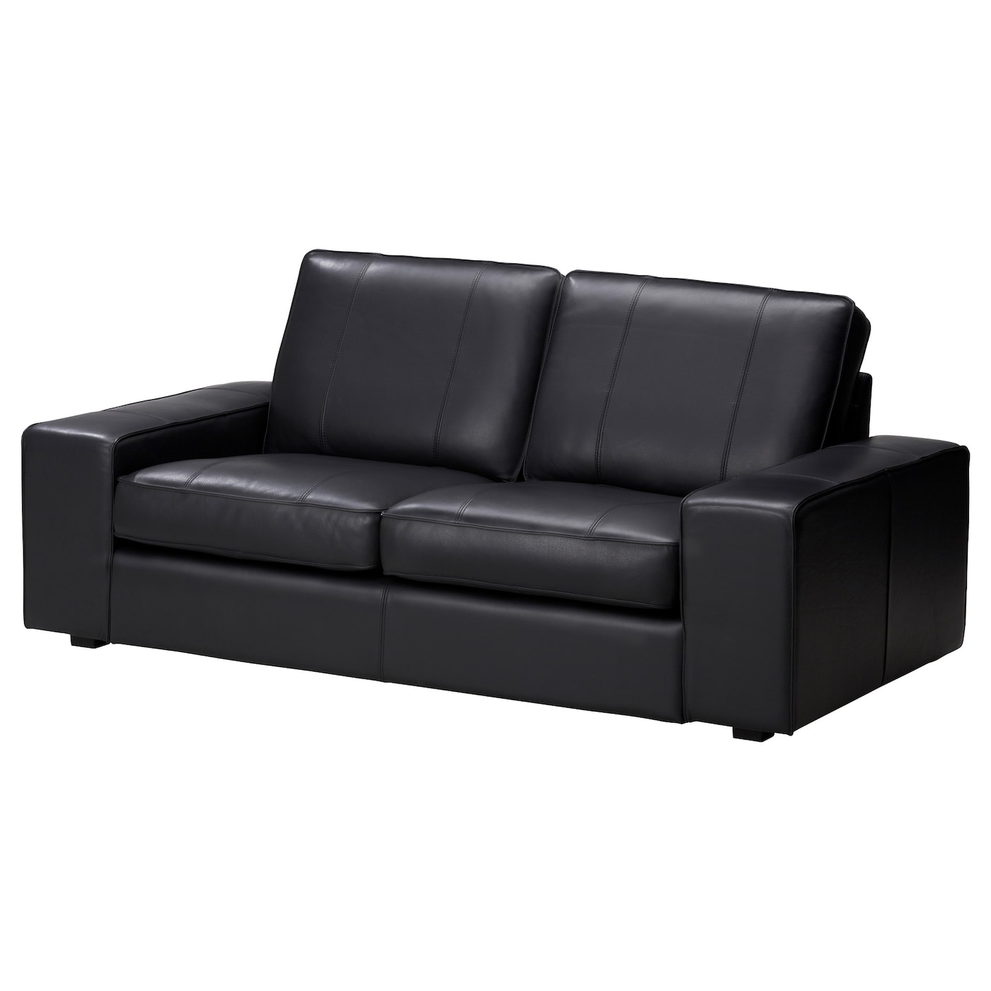 IKEA KIVIK two-seat sofa 10 year guarantee. Read about the terms in the guarantee brochure.
