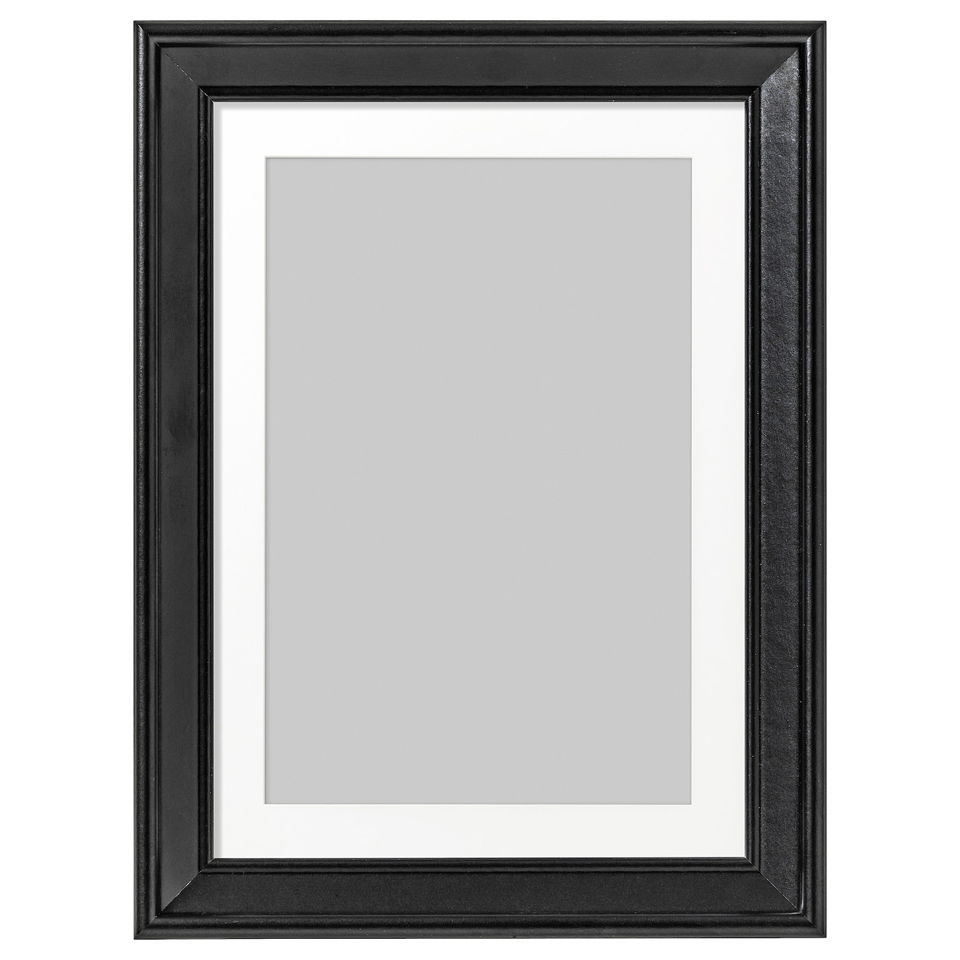 IKEA KNOPPÄNG frame Can also be used without mount, to take a larger picture.